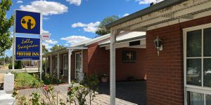 Euroa Accommodation Motels