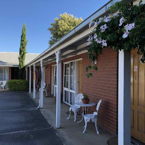 Accommodation Victoria
