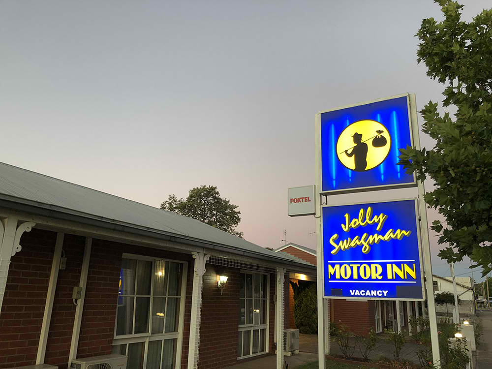 Affordable Motel Victoria