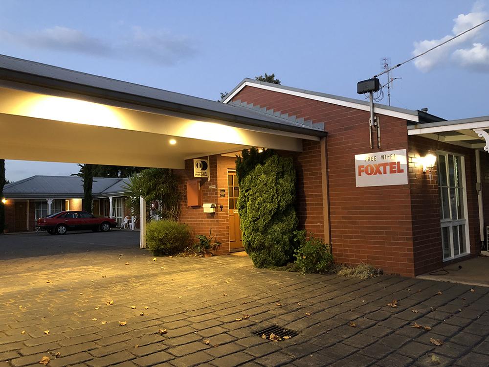 Family Motel Euroa