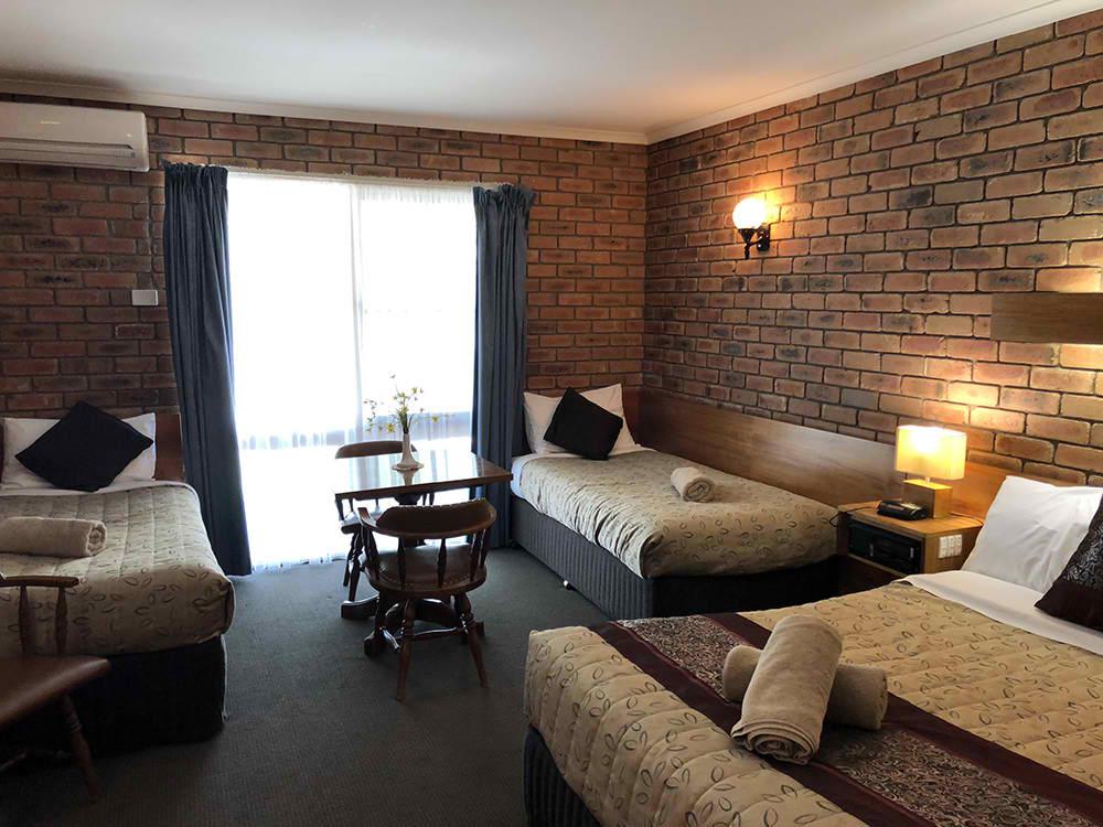 Accommodation Victoria