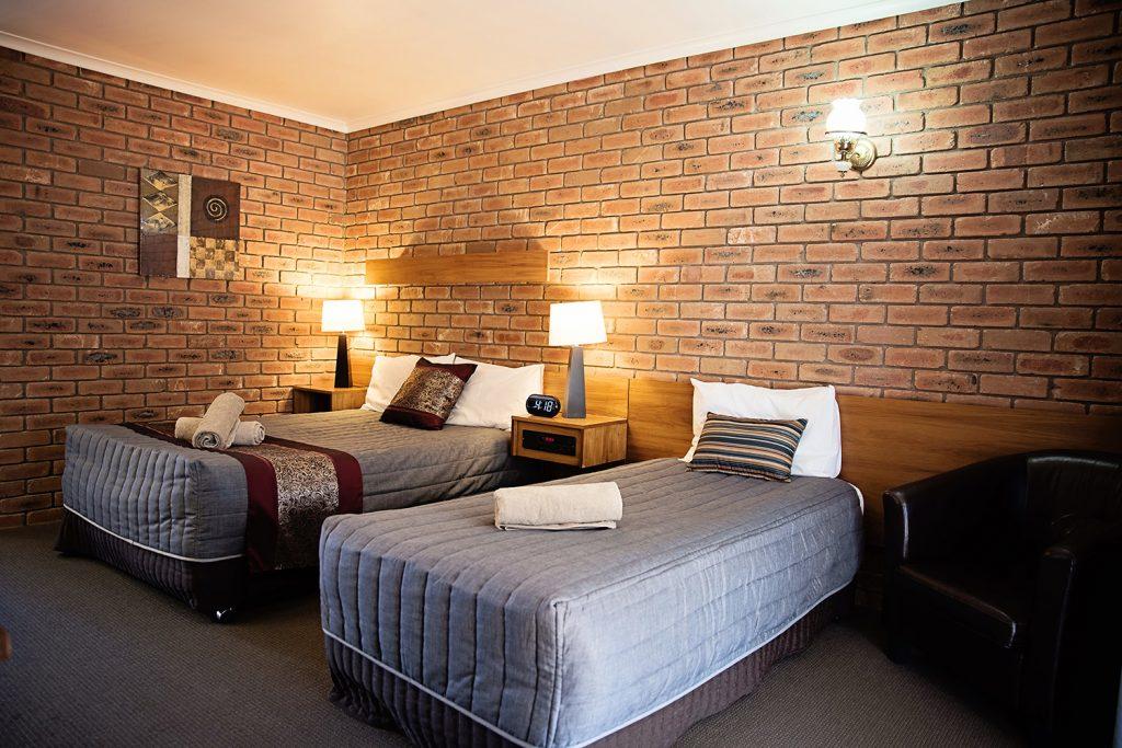 Euroa Accommodation Motels