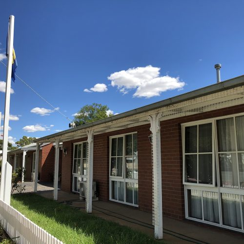 Hume Highway Motel